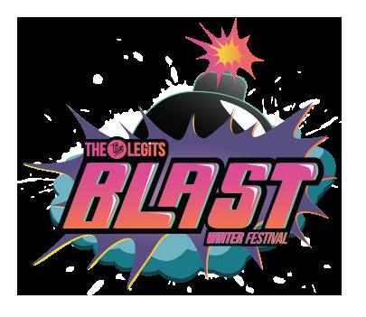 The Legits Blast Festival 2017
