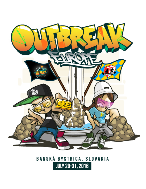outbreak europe 2016