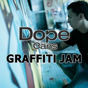 Dope Grafitti Jam