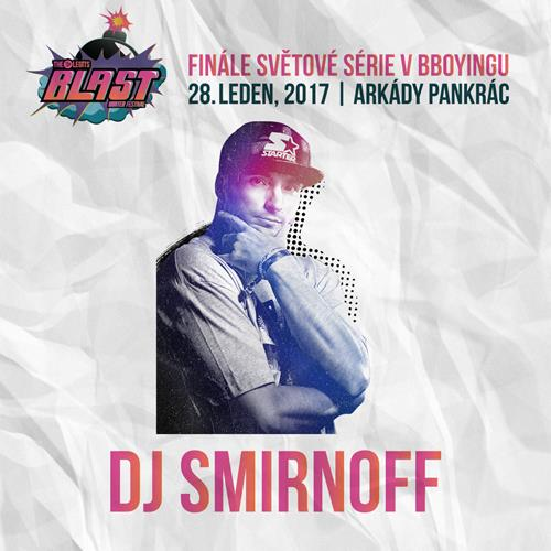 DJ SMIRNOFF (RU)