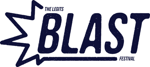 The Legits Blast Series